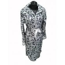 robe de chambre leopard 9 best robe de chambre léopard images on