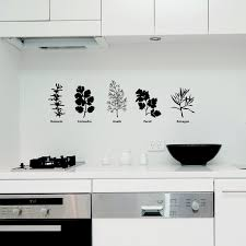 Wall Stickers For Kitchen by 12 Best Wall Stickers Kitchen Images On Pinterest Wall