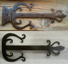 Strap Hinges For Barn Doors by Celtic Iron Hinge Strap Hhs 322 Hinge Straps Pinterest Iron