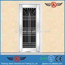 Safety Door Design Single Safety Door Grill Design Google Search Front Door