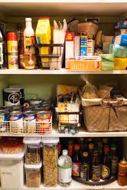Organizing Kitchen Pantry - 6 tips for organizing your kitchen in style the little kitchen