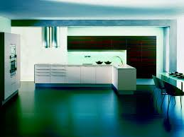 kitchen cool blue lighting decor with luxury white kitchen cool blue lighting decor with luxury white cabinet and black stone countertop