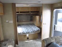 jayco ultra light travel trailers used 2004 jayco jay feather 29y bunkhouse ultralite travel trailer