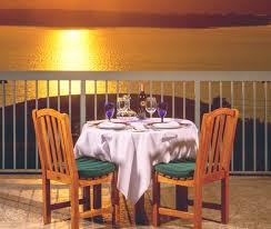 Restaurants On Table Rock Lake Lakeview Dining Chateau On The Lake Branson Mo Hotels
