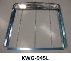 kenworth customer service kenworth w900l new aftermarket chrome u0026 stainless steel grill surround