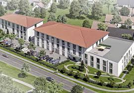 Eigentumswohnung Baden Baden Seniorenzentrum Rheinmünster Baden Baden Pflegeimmobilie