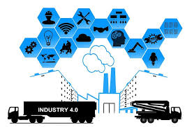lean manufacturing and industry 4 0
