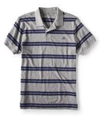polo shirts for boys aeropostale