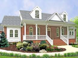 Southern House 111 Best Low Country U0026 French Creole Home Plans Images On