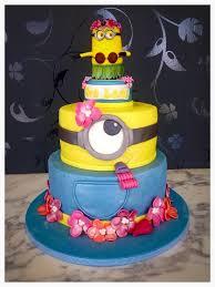 minions birthday cake minion birthday cake for cake by barton dorty