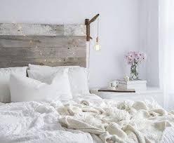 la testata la testata idee per decorare la testata del letto matrimoniale in maniera fai