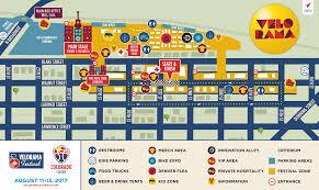Expo Line Map Map Velorama Colorado