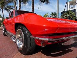 1964 corvette stingray value 1964 chevrolet corvette stingray investment quality top shelf see