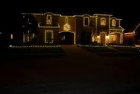 warm led christmas lights christmas decor
