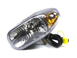 meyer snow plow replacement lights 07225 oem meyer nite saber snow plow light driver