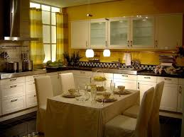 How To Decorate Kitchen Dining Living Room Combo Decorating Others Extraordinary Home Design
