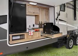 47 best 5th wheel with outdoor kitchen design ideas for fun