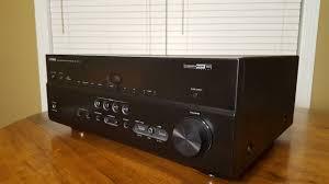 3d home theater receiver home theater basics av receiver setup youtube