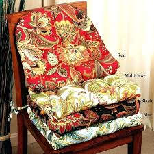 Dining Room Chair Pads Luxury Chair Cushions Office Chair Cushions And Pads Alluring