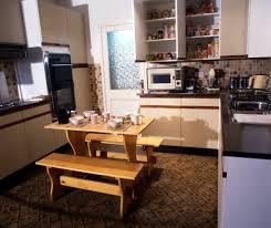 york museum u00271980s kitchen u0027 exhibit business insider