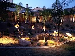 led landscape lighting ideas low voltage led landscape lighting reviews westyle co
