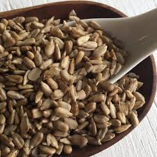 raw organic fresh refrigerated sprouted nuts seeds fruit canada