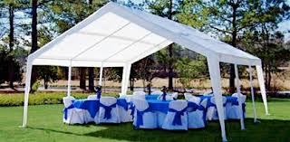tents to rent western ma tents for rent price chart