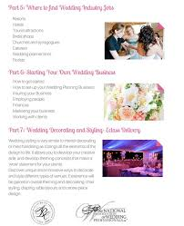 wedding planner course 19 best how to become a wedding coordinator images on