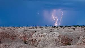 Tule Springs Fossil Beds National Monument Home Means Nevada U0027 National Parks Conservation Association