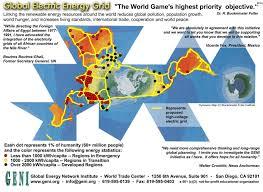 global smart grid china driving intercontinental energy