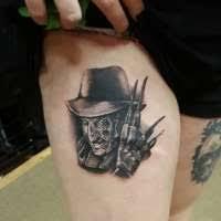 olio donovan of vessel tattoo company syracuse ny tattoo artist