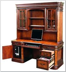 Sauder Armoire Computer Desk Sauder Edge Water Computer Armoire Computer Desk Medium Size Of