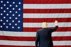 Russian Flag Black And White Robert Mueller U0027s Russia Probe Brings Danger To Donald Trump Time