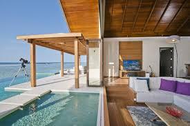 ocean pearl 2 bedrooms over water