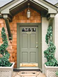 Topiary Planters - front doors superb farmhouse front door for great looking home