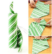 how to make fancy table napkins 20 best diy napkin folding tutorials for christmas