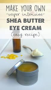 how to soften butter how to make intensive shea butter eye cream recipe wellness mama