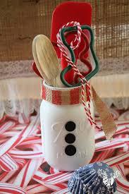 mason jar themed christmas gift ideas debbiedoos