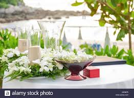 Arrangement Flowers by Wedding Decorations And Arrangement Flowers Wedding Sand