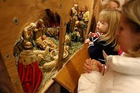 advent and traditions bring families together catholic