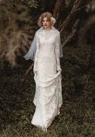 hello wedding dress hello may into the woods
