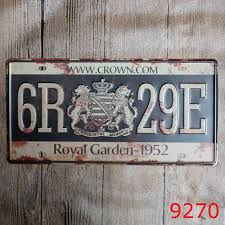 Vintage Home Decor Stores Compare Prices On Crown Wall Plaque Online Shopping Buy Low Price