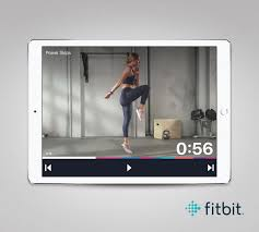 fitbit coach arrives on your tv with new windows 10 and xbox one