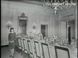 Jackie Kennedy White House Restoration The Lost Love Letters From Jackie Kennedy Worldnews