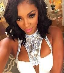 porsha on atlanta atlanta house wife hairstyle real housewives of atlanta news porsha williams allegedly got