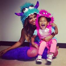 Mommy Halloween Costumes Mother Daughter Costume Ideas Spooky Preciousness