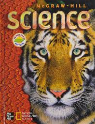 mcgraw hill science tennessee edition mcgraw hill 9780022805241