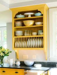 How To Put In Kitchen Cabinets How To Put In Kitchen Cabinets Perfection In Butter Yellow I Want