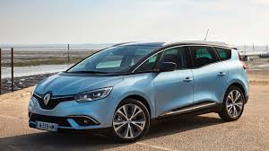renault scenic 2017 white 2017 renault grand scenic youtube