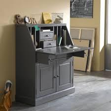 secretaire de bureau la redoute meuble bureau collection et secretaire bureau meuble la